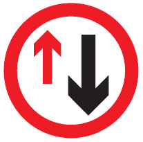 Even With Warning Signs These Traffic >> Highway Code Signs Test Yourself On Uk Road Signs
