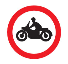 Highway Code Signs - Test Yourself On UK Road Signs