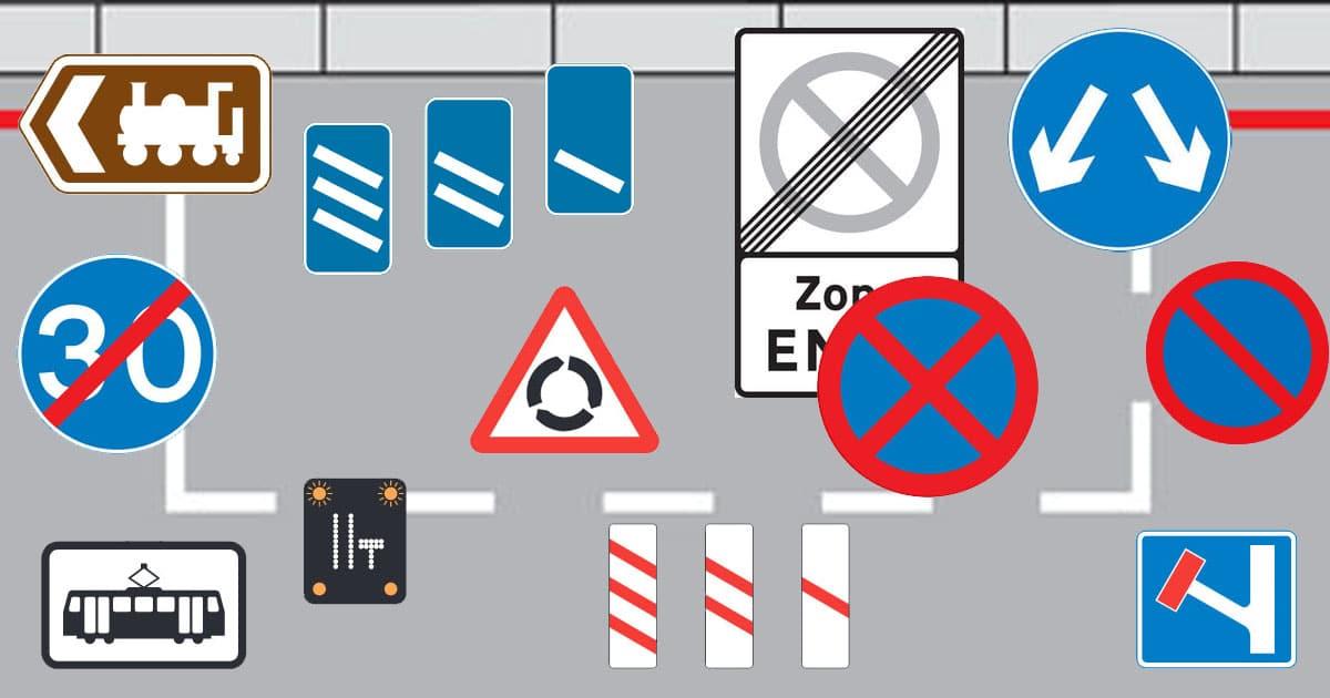 FREE North Carolina DMV Road Signs Permit Practice Test ...